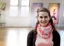 Lisa Pecher