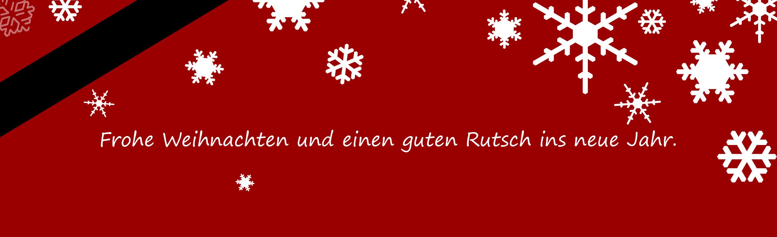 Frohe Weihnachten Einen Guten Rutsch Ins Neue Jahr.Frohe Weihnachten Und Einen Guten Rutsch Ins Neue Jahr Tsv Rudow
